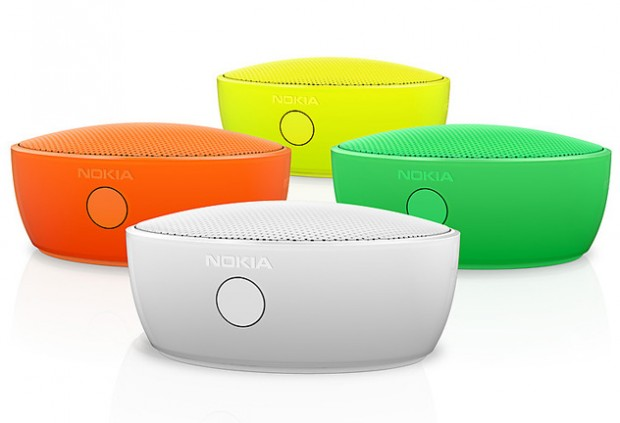 Nokia-Portable-Wireless-Speaker MD12