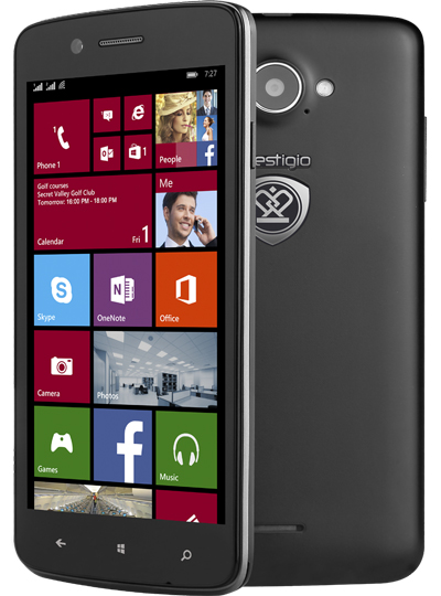 Prestigio Windows Phone 1
