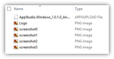 Windows Phone App Studio updte