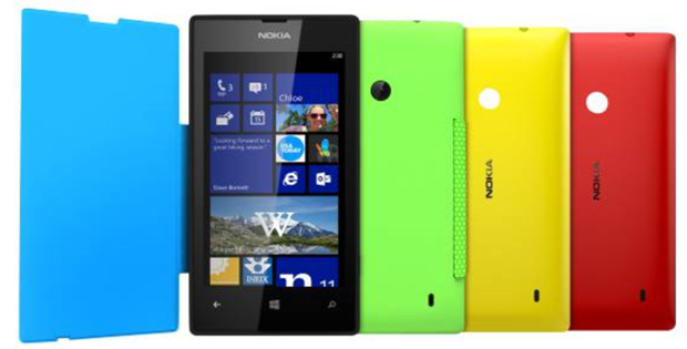 premium selection 5de9b af61d Deal Alert: AT&T Nokia Lumia 520 now only $59 with free $24.99 flip ...