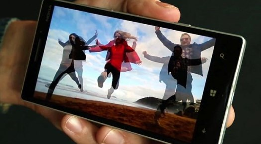 Nokia Camera gets Living Images support, but there's a catch 7