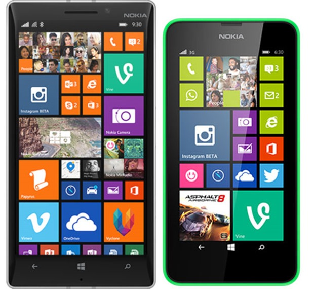 Nokia-Lumia-930-vs-Nokia-Lumia-630