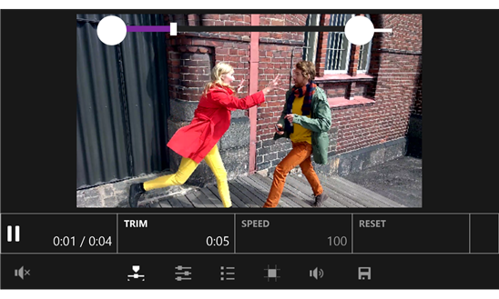 Video Tuner App Windows Phone