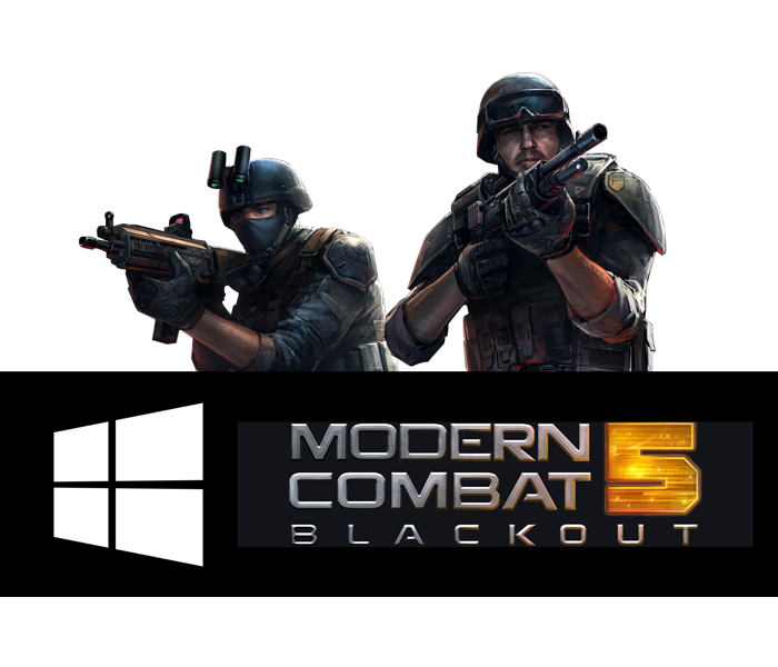 Review Modern Combat 5 For Windows 8 And Windows Phone 8 Mspoweruser