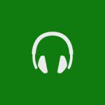 Xbox Music 8.1