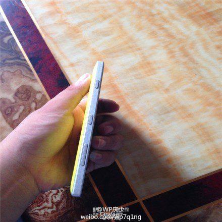 Nokia Lumia 830 3