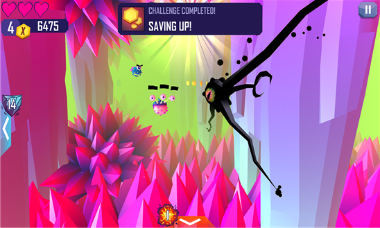 Tentacles Enter the mind Windows phone