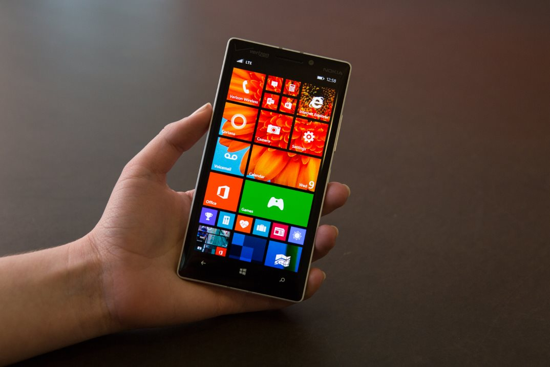 "Windows Phone 8.1 will fix the ""Resuming..."" issue for most apps"
