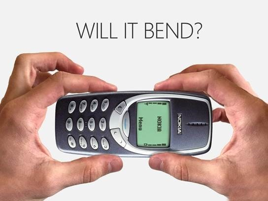 Let the troll begin: #BendGate