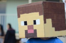 Andrew Beeston Full On 2012 - Minecraft