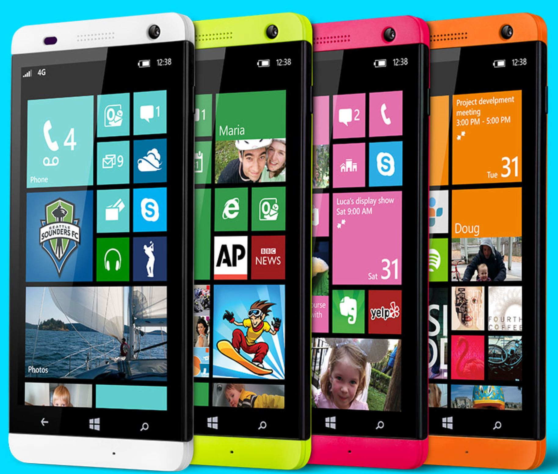 Blu Mobile Releases Funny Video Ad To Promote Win HD Windows Phone
