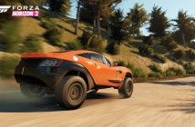 Forza Horizon 2 Xbox One Media