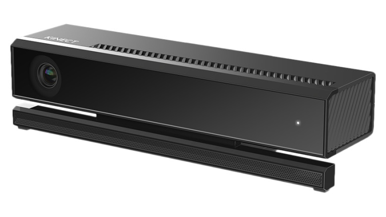 The official Windows 10 Driver for the Kinect v2 now
