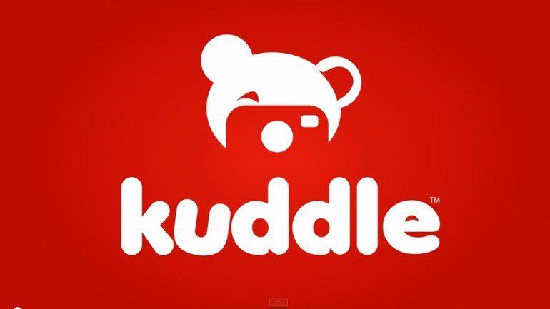 Kuddle Windows Store
