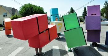 Lauren_Miller Team Tetris 2009