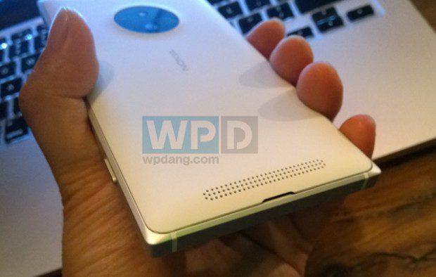Lumia 830 New 1