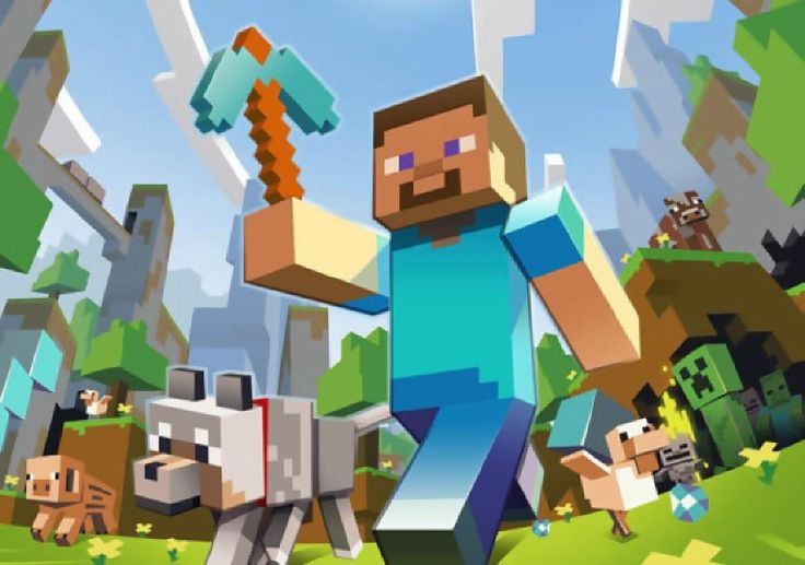Minecraft: Pocket Edition Updated In Windows Phone Store With New Custom Skins And More 11