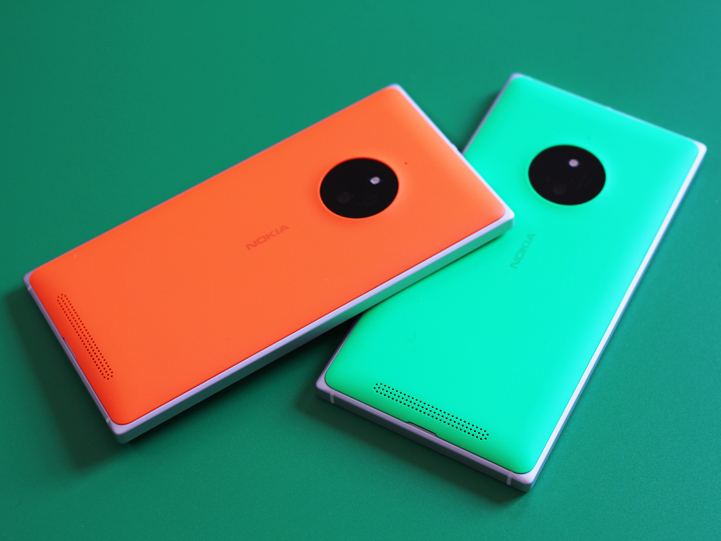 You can now pre-order Lumia 730, 735 and 830 in Russia