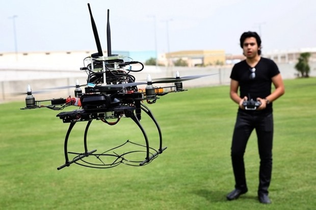 US Government may blacklist DJI and Hikvision as well 1