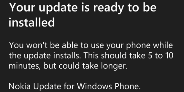 Lumia Cyan update for Developer Preview devices coming to 100 more carriers and devices today 3