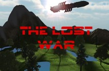 lost war header