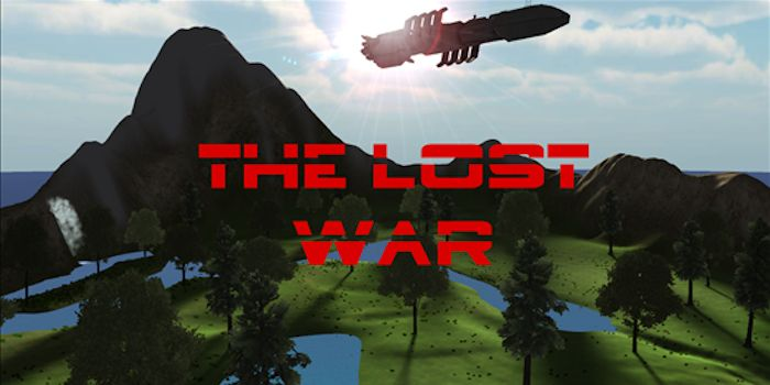 Review: The Lost War 8