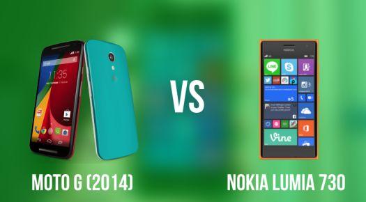 Nokia Lumia 730 vs Motorola Moto G (2014) : Battle of the mid-range smartphones 10