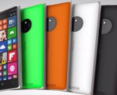 Nokia Lumia 830 torn down (pictures)