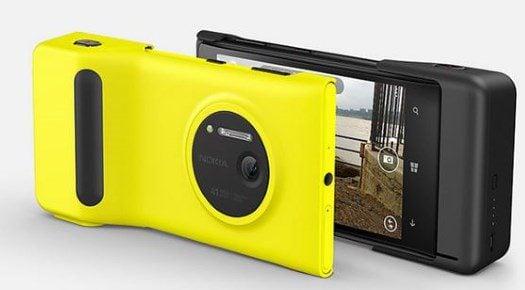 Microsoft Mobile still working on a Nokia Lumia 1020 successor 12