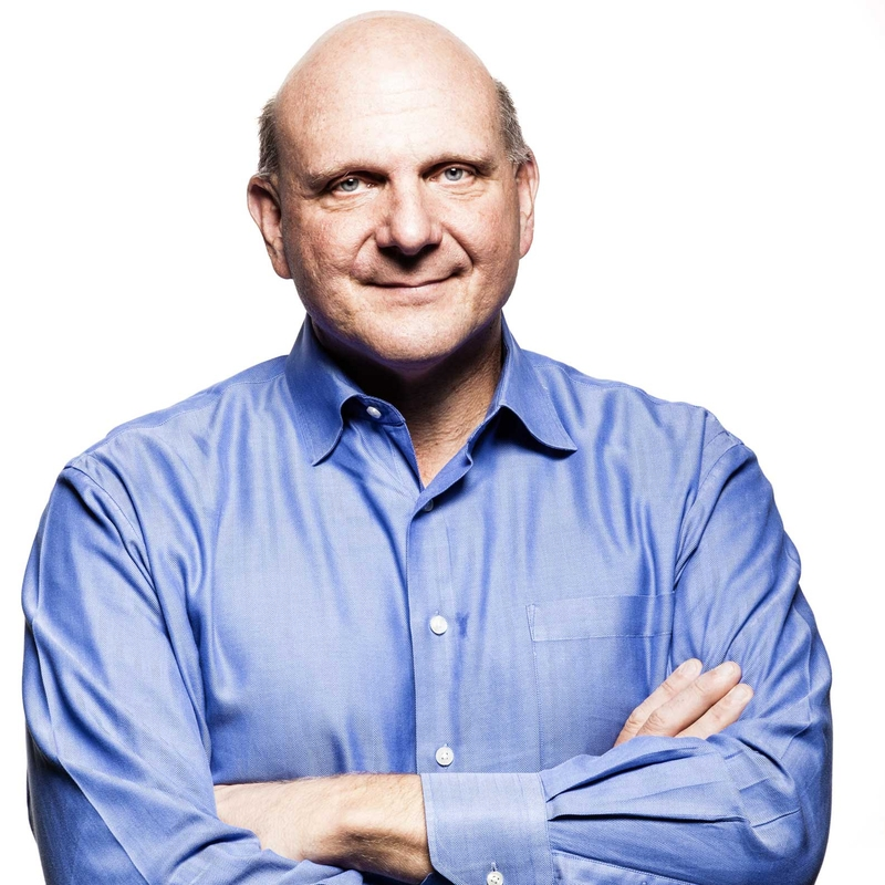 Steve Ballmer does not think 3rd party OEMs will work for Microsoft phone business, regrets not doing 1st party hardware sooner 5