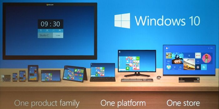 Microsoft touts One Windows with One store, tease new Windows Phone tile elements - MSPoweruser