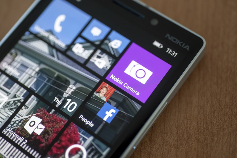 Microsoft releases Preview for Developers for Windows Phone 8.1.1 update