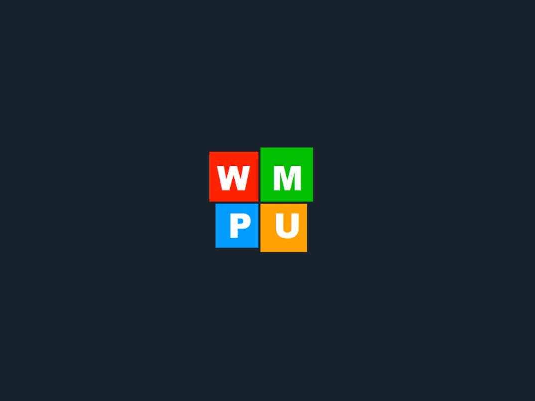 Introducing WMPoweruser.com's latest re-design