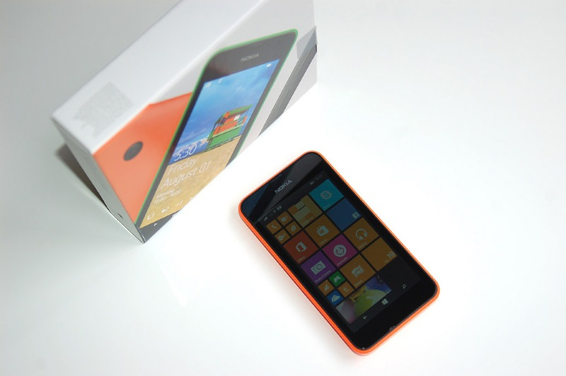 You'll be able to purchase the Lumia 530 on T-Mobile (US) from October 15