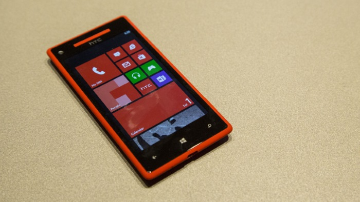 Windows Phone 8.1 update for Sprint HTC 8XT to be available on December