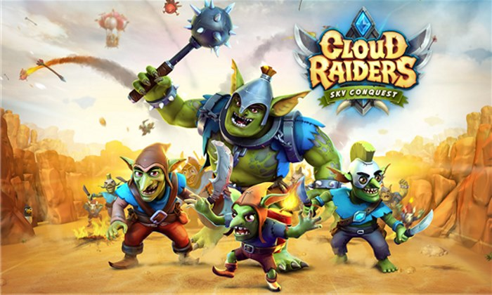 Cloud Raiders updated to version 7.7 with usability improvements 12
