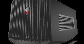 Dell Grpahics Amplifier