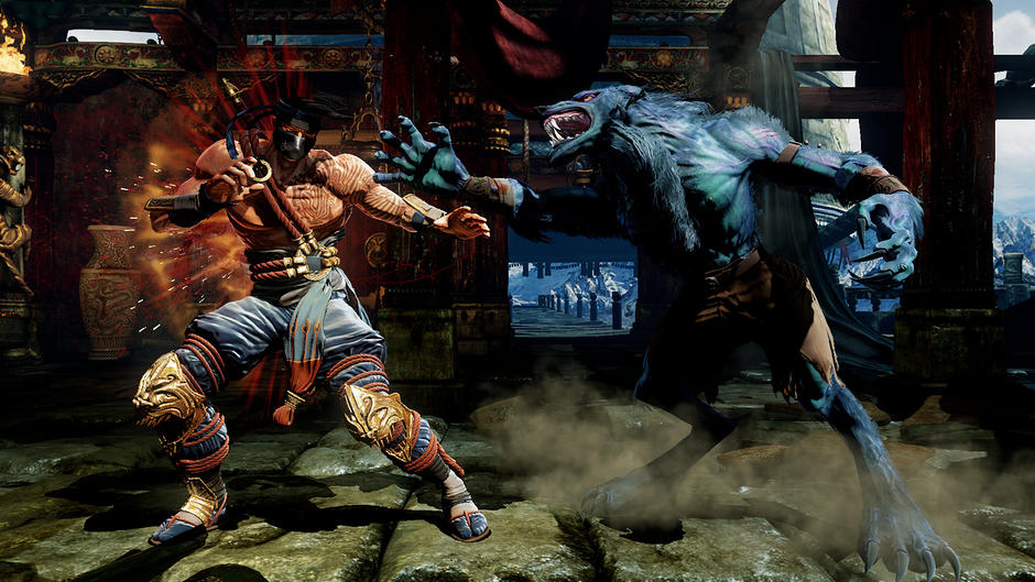 Killer Instinct for Steam supports cross-play with Xbox One and Windows 10 4