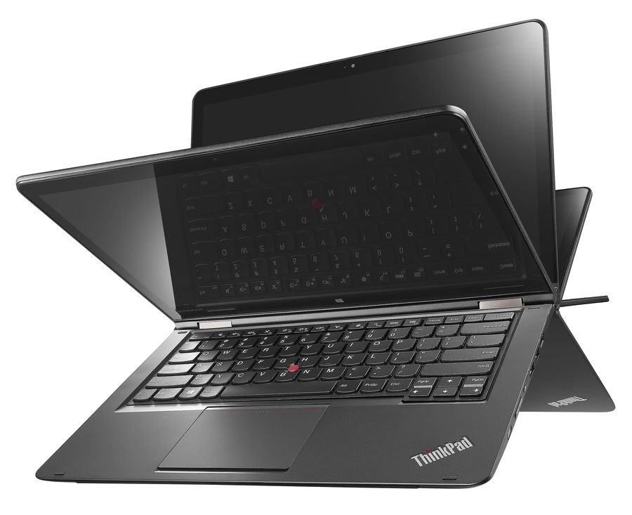 Lenovo ThinkPad yoga 2