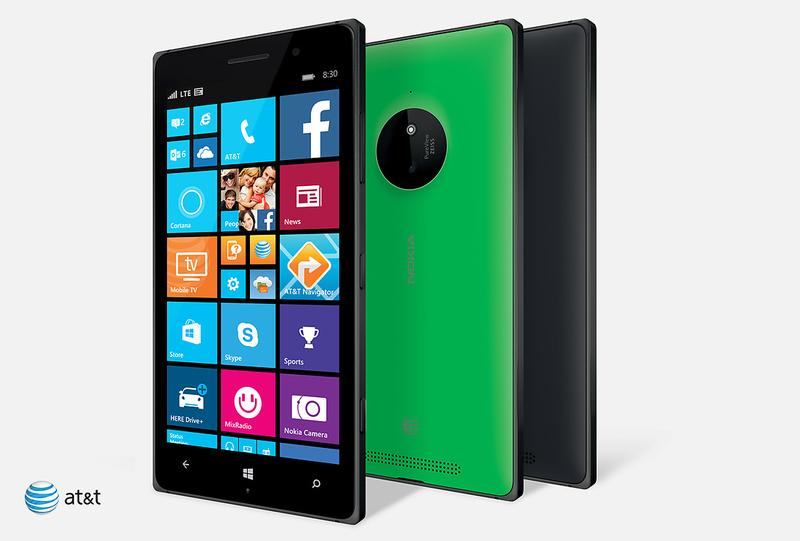 Lumia_830_ATT