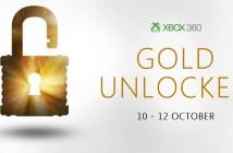 Xbox Gold Unlocked