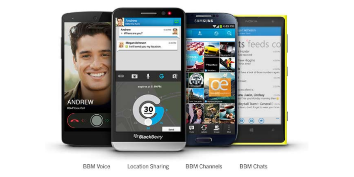 BBM Beta for WP updated with performance improvements, coming to public release soon 12