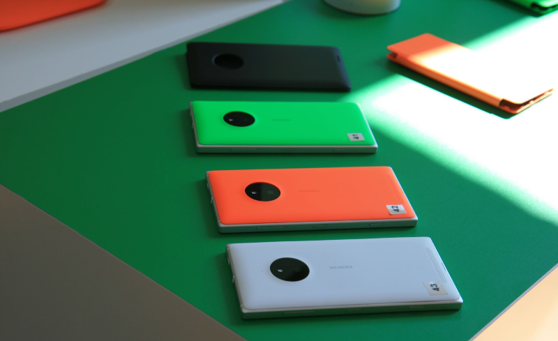 Microsoft rolls out Windows Phone 8.1 Update 2 for Lumia 830 in India 2
