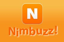 nimbuzz logo header