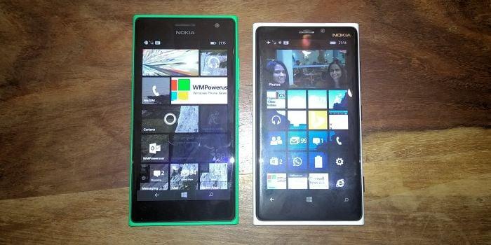 Nokia Lumia 735 vs 920 in pictures 6