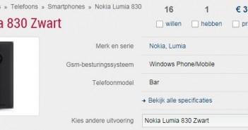 nl 830