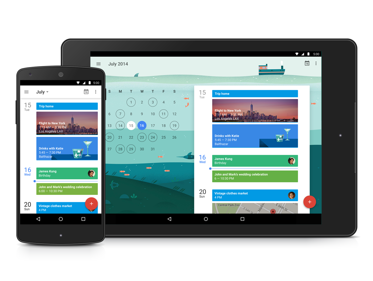 Google Calendar spam solution incoming - MSPoweruser