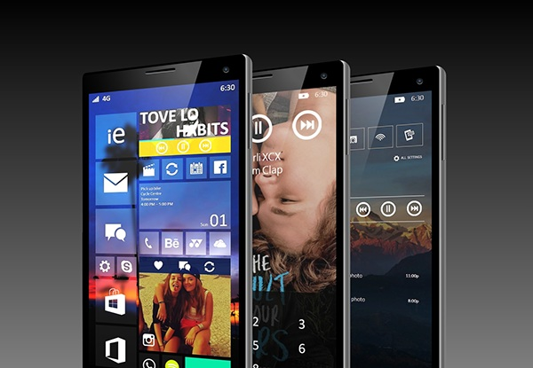 Nonetheless The Company Has Also Revealed That Next Version Of Windows Phone Will Be 10