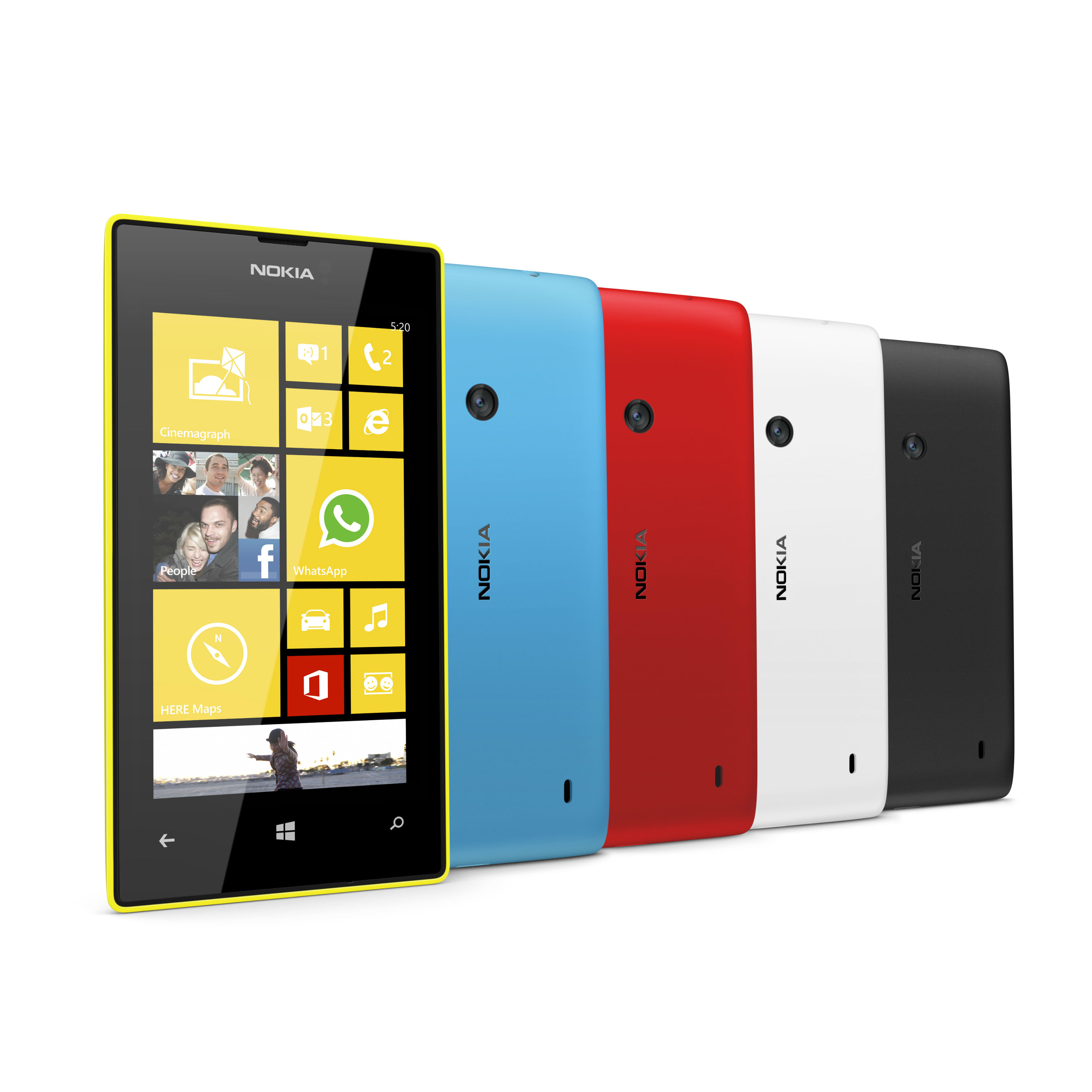 Lumia-520