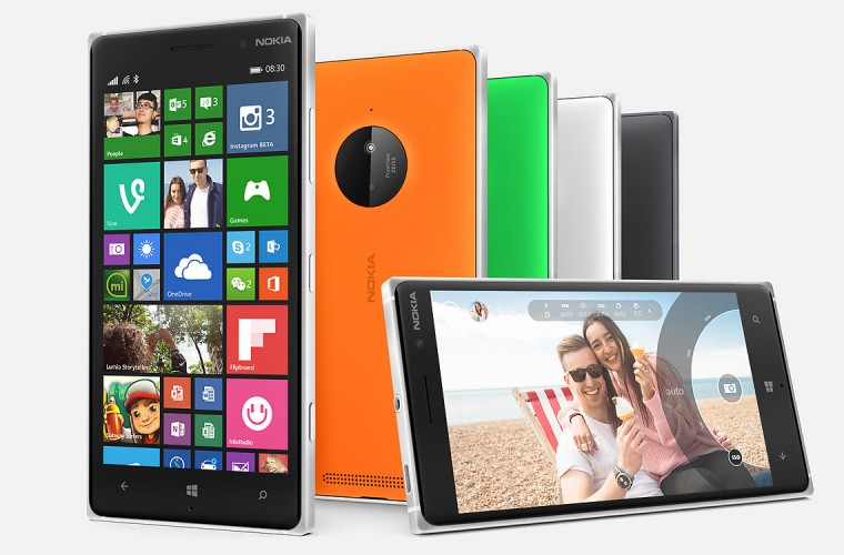AT&T starts rolling out Windows 10 Mobile for the Lumia 830 7